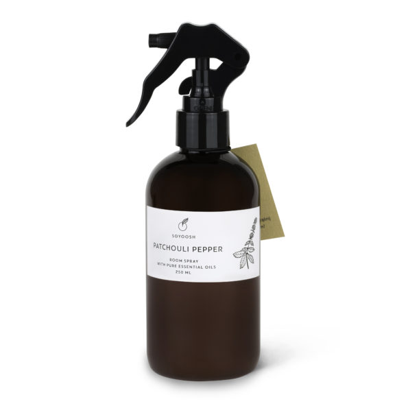 Room Spray Patchouli Pepper